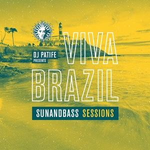 VARIOUS - DJ Patife Presents Viva Brazil/Sunandbass Sessions