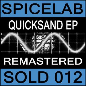 SPICELAB - Quicksand EP