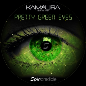 KAMAURA/THE FEVER - Pretty Green Eyes