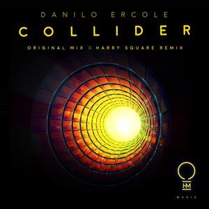 DANILO ERCOLE - Collider