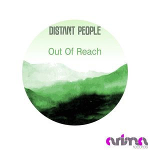 DISTANT PEOPLE - Out Of Reach