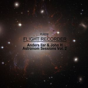 ANDERS ILAR & JOHN H - Astronom Sessions Vol 2
