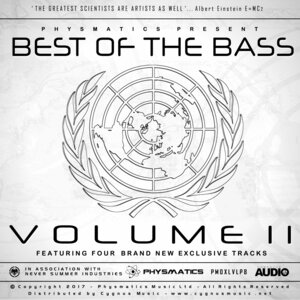VARIOUS - Best Of The Bass: Volume 2