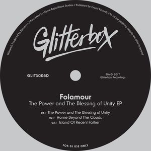 FOLAMOUR - The Power And The Blessing Of Unity EP