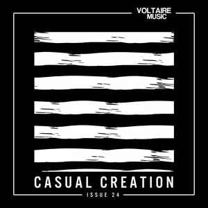 VARIOUS - Casual Creation Issue 24