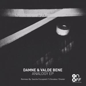 DAMNE/VALDE BENE - Analogy EP