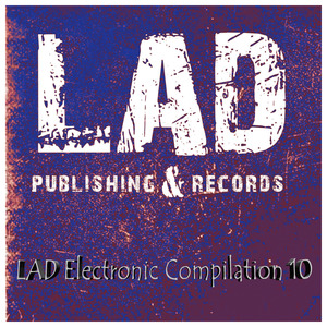 VARIOUS - Lad Electronic Compilation 10