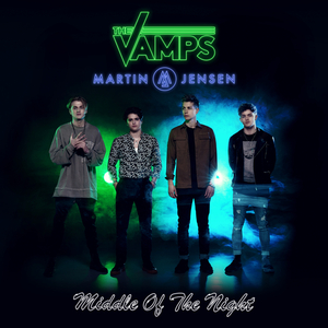 THE VAMPS - Middle Of The Night