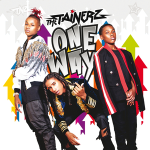 THE TAINERZ - One Way