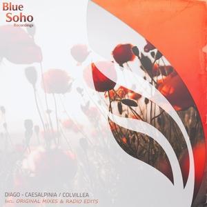 DIAGO - Caesalpinia EP