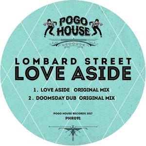 LOMBARD STREET - Love Aside