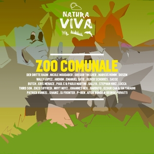 VARIOUS - Zoo Comunale