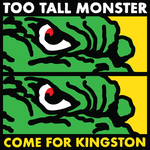 VARIOUS - Too Tall Monster Come For Kingston (Explicit)