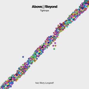 ABOVE & BEYOND feat MARTY LONGSTAFF - Tightrope