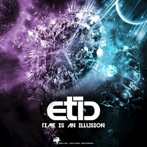 ETIC - Time Is An Illusion