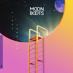 MOON BOOTS - First Landing