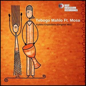 TEBOGO MAHLO feat MOSA - Ayikho Enyindlela
