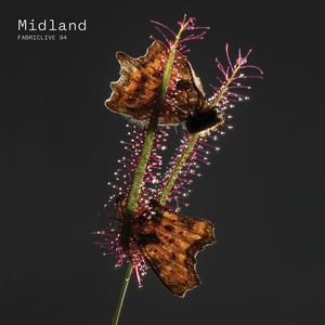 MIDLAND/VARIOUS - FABRICLIVE 94: Midland