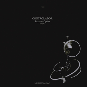 CONTROLADOR - Incorrect Option