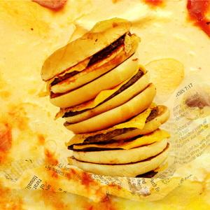ASDA - The McDonald's Prayer