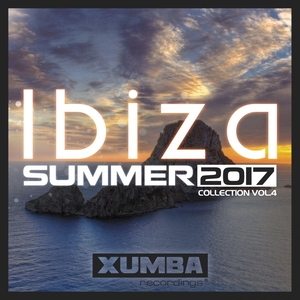 VARIOUS - Ibiza Summer 2017 Collection Vol 4
