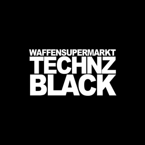 WAFFENSUPERMARKT - Technz Black