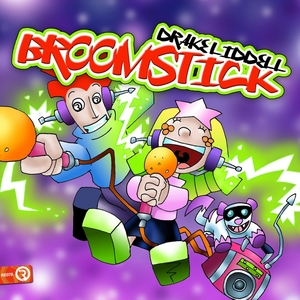 DRAKE LIDDELL - Broomstick