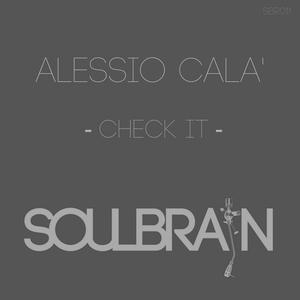 ALESSIO CALA' - Check It