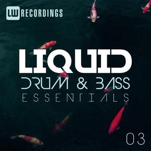 VARIOUS - Liquid Drum & Bass Essentials Vol 03