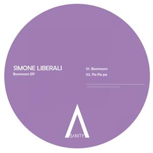 SIMONE LIBERALI - Boomcorn EP