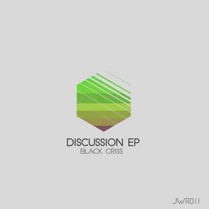 BLACK CRISS - Discussion EP