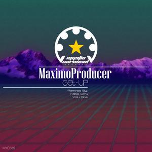 MAXIMOPRODUCER - Get-Up