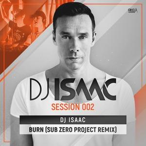 DJ ISAAC - Burn