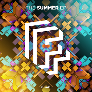 ANTOINE CLAMARAN/TRISTAN GARNER/SUNSTARS/PESSTO/TIM VAN WERD/JUSTIN STRIKES - The Summer EP