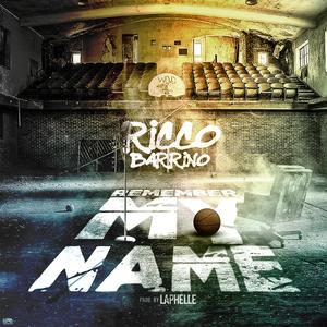 RICCO BARRINO - Remember My Name