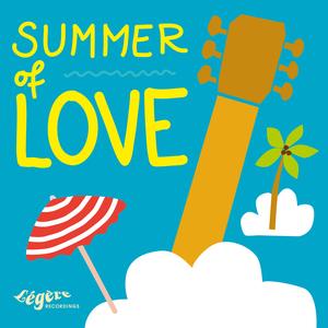 VARIOUS - Summer Of Love