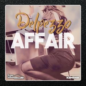 DELPEZZO - Affair