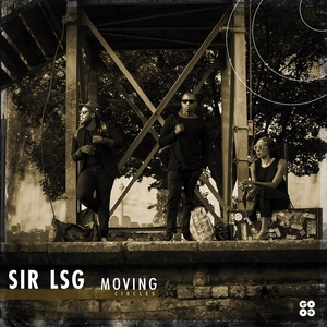 SIR LSG - Moving Circles