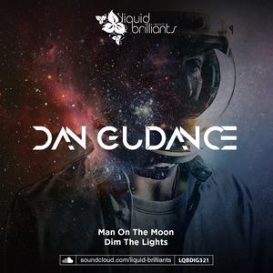 DAN GUIDANCE - Man On The Moon