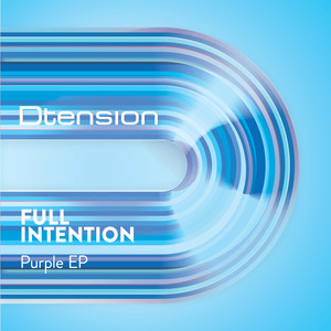 FULL INTENTION - Purple EP