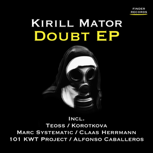 KIRILL MATOR - Doubt EP