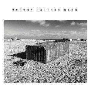 BROKEN ENGLISH CLUB - The English Beach