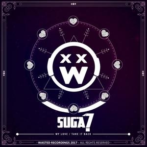 SUGA7 - My Love