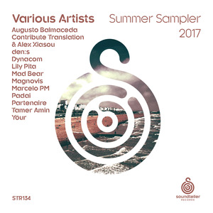 VARIOUS - Summer Sampler 2017