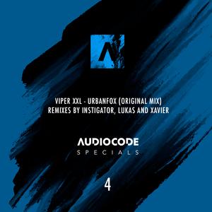 VIPER XXL - AudioCodeSpecials 004