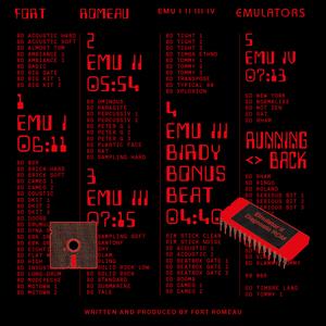 FORT ROMEAU - Emulators