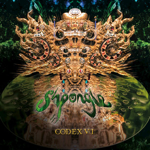 SHPONGLE - Codex VI