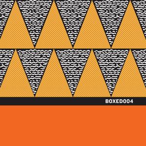 BOYLAN/OIL GANG/REBORE/SLACKK/FALLOW - BOXED004