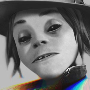 GORILLAZ - Busted And Blue (Yotto Remix)