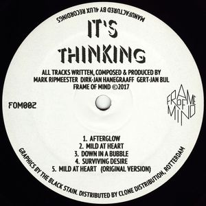 IT'S THINKING - Afterglow